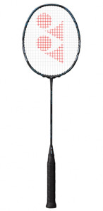 YONEX - Rakieta do badmintona Voltric Z-Force 2 black-blue